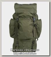 Рюкзак Mil-tec Recom TR Pes 88л oliv