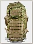Рюкзак Mil-tec US Assault Pack SM Arid woodland