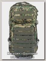 Рюкзак Mil-tec US Assault Pack SM digital woodland