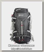 Рюкзак Nova Tour Квест 55 V2 серый/черный