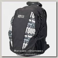 Рюкзак Nova Tour Спирит 38л черный