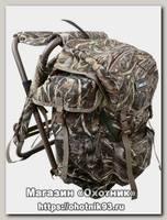 Рюкзак Prologic Heavy duty backpack chair max5
