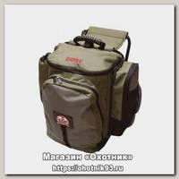 Рюкзак Rapala Limited series chair pack со стулом
