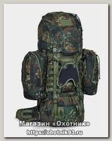 Рюкзак Tasmanian Tiger Pathfinder flecktarn