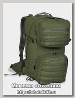 Рюкзак Tasmanian Tiger Patrol Pack Vent cub