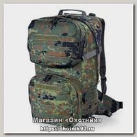 Рюкзак Tasmanian Tiger Patrol Pack Vent flecktarn