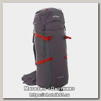 Рюкзак Tatonka Clark 60+10л titan grey