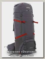 Рюкзак Tatonka Como 60+10л titan grey