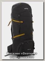 Рюкзак Tatonka Dunn 70+10л black