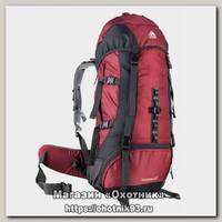 Рюкзак Trek Planet Colorado 65л красный