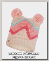 Шапка Buff Child knitted&polar hat arild multi child