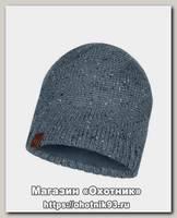 Шапка Buff Knitted&Polar hat arne grey