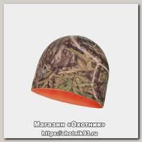 Шапка Buff Mossy oak microfiber&reversible hat obsession