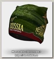 Шапка MixFish Rus pike