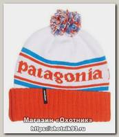 Шапка Patagonia Powder town 450 park stripe:paintbrush R