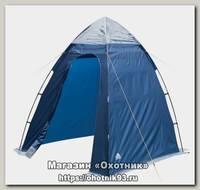 Шатер Trek Planet Aqua tent blue