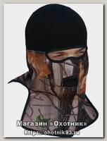 Шлем-маска ХСН Снегоход Лыжная лес