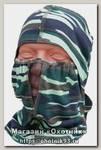 Шлем-маска ХСН Термо 1 камуфляж