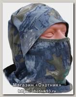 Шлем-маска ХСН Термо 1 лес