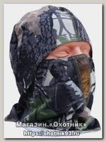Шлем-маска ХСН Термо 2 лес
