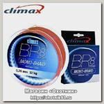 Шнур Climax BR8 Mono braid 135м 0,35мм 36,0кг красный