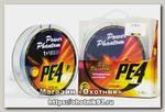 Шнур Power Phantom PE4 110м 1.0 0.16мм 7.7кг multicolor