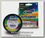 Шнур Power Pro 150м 0,06мм multicolor