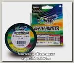 Шнур Power Pro 150м 0,10мм multicolor