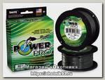 Шнур Power Pro 92м 0,36мм moss green