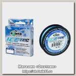 Шнур Power Pro Ice-Tec 45м 0,10мм 5кг blue