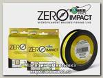 Шнур Power Pro Zero I 135м 0,43мм aqua green