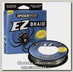 Шнур Spiderwire EZ Braid 137m green 0.12