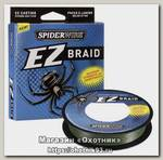 Шнур Spiderwire EZ Braid 137m green 0.35