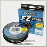 Шнур Spiderwire EZ Braid green 100м 0,15мм