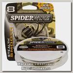 Шнур Spiderwire stealth smooth 8 camo 150м 0,08мм