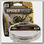 Шнур Spiderwire stealth smooth 8 camo 150м 0,30мм