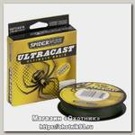 Шнур Spiderwire Ultracast 110m Green 0.20mm
