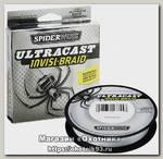 Шнур Spiderwire Ultracast Invisi Braid 110m 0.14mm