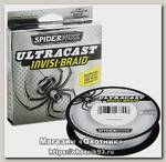 Шнур Spiderwire ultracast invisi braid 110м 0,20мм