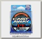 Шнур Sunline Cast Away PE HG 150м 1,2/0,181мм 20lbs 8,8кг