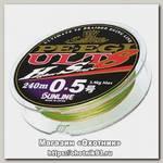 Шнур Sunline SM PE EGI ULT HS8 120м 0,7 5,3кг