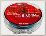 Шнур Sunline Super Сast PE nage kyogy 200м 0,8 5,5 кг