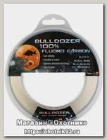 Шоклидер Prologic Bulldozer 100% Fluoro Carbon 50м 55lbs 24,8кг 0,70мм