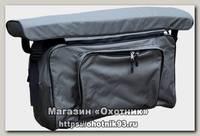 Сиденье ХСН для лодки 180х700 с сумкой