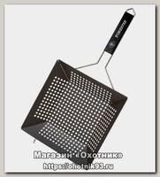 Сковорода Forester гриль с антипригарным покрытием