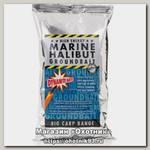 Смесь для PVA мешков Dynamite Baits Marine halibut 1кг