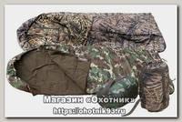 Спальник ХСН Зима одеяло с капюш 100*180см