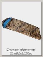Спальник ХСН Зима одеяло с капюш 100*200см