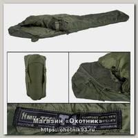Спальник Mil-tec Schlafsack tactical 4 olive