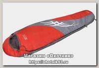 Спальник Nova Tour Сахалин красный/серый